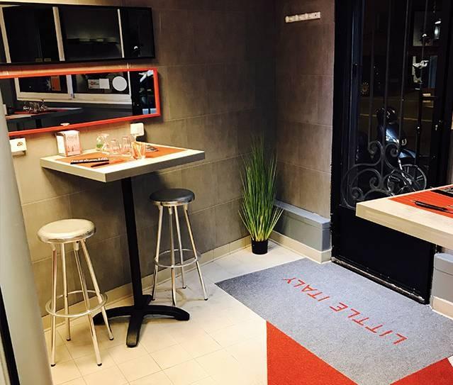 Le Restaurant - littleitalylivraison.com